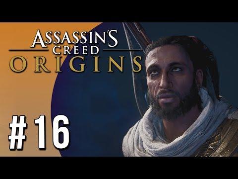 Assassin's Creed: Origins #16
