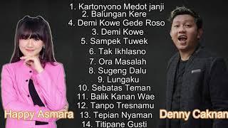 Download lagu Happy Asmara & Denny Caknan 💛 Top Hits Terpopuler 2020