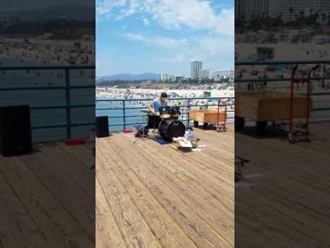Santa Monica Pier  (talent)