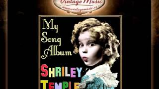 Shirley Temple - On The Good Ship Lollipop (From - Bright Eyes)