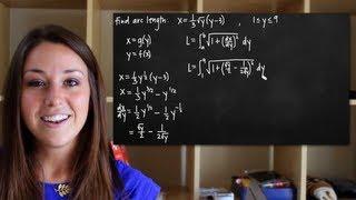 Arc length x g y KristaKingMath