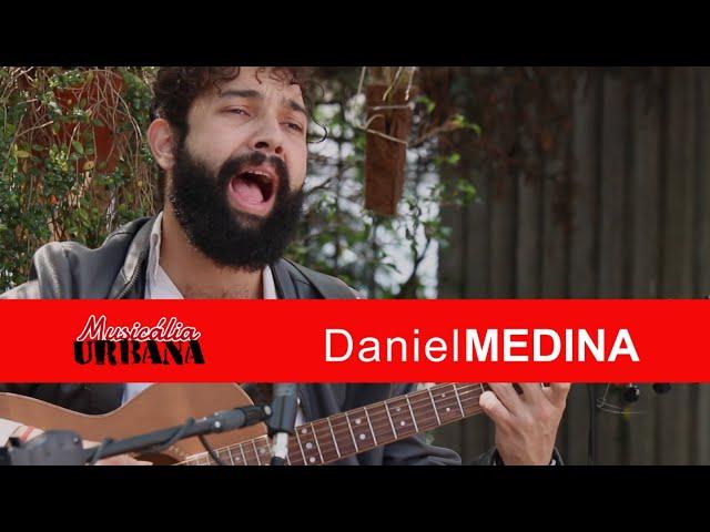 Daniel Medina - Mar Menino | Musicália Urbana