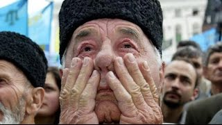 Про крымских татар(Дядя Леша о судьбе крымских татар., 2016-06-29T17:47:42.000Z)