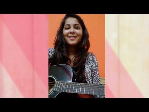 Ek Villain - Galliyan [Cover Song] By Shraddha Sharma