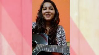 Ek Villain - Galliyan [Cover Song] By Shraddha Sharma