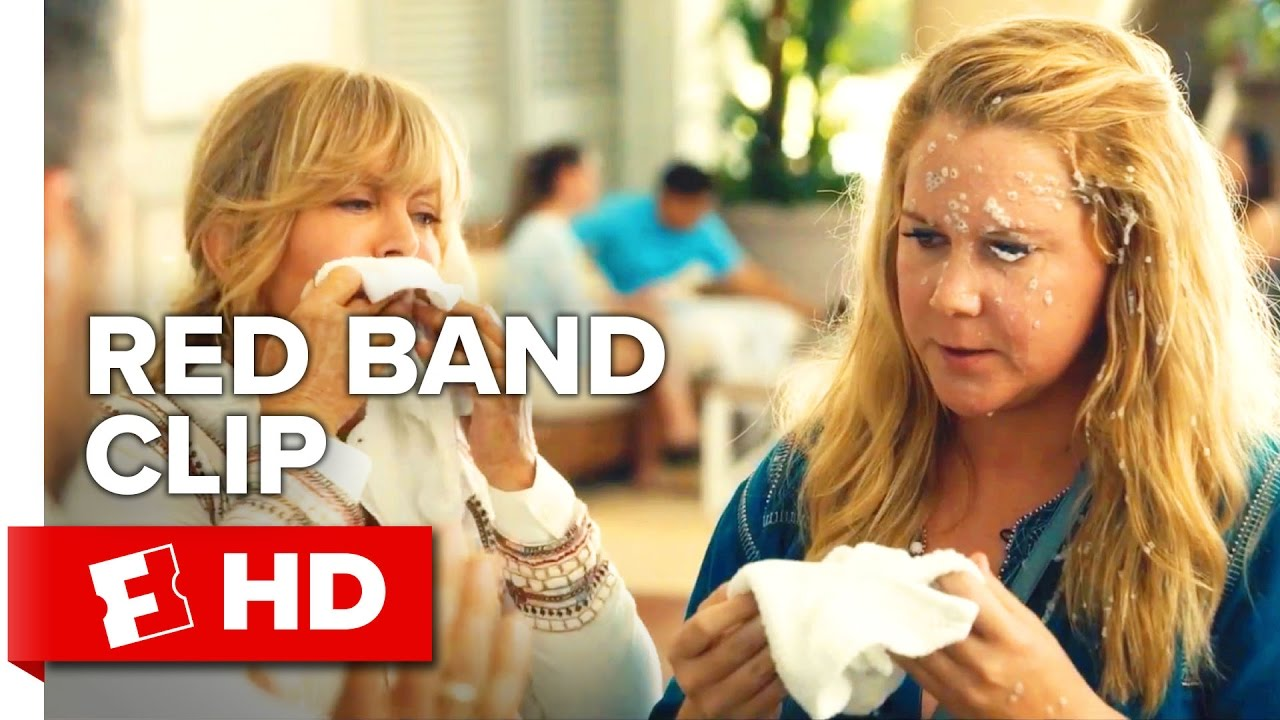 Download Snatched Red Band Movie Clip - Welcome (2017) | Movieclips Coming Soon