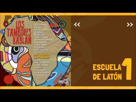 Los Tambores Hablan (Álbum Oficial) mp3