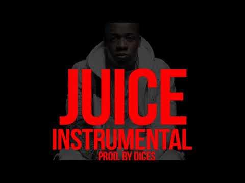 """Yo Gotti """"Juice"""" Instrumental Prod. by Dices  *FREE DL*"""