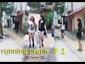 New Funny Run Prank Video   Part 01