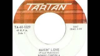 Bobby Curtola - Makin' Love