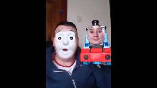 Best Faceswaps Ever - New 2016 Unseen Faceswaps with Toys.