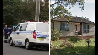 Body found in Sydney and p olice can't rule out foul play
