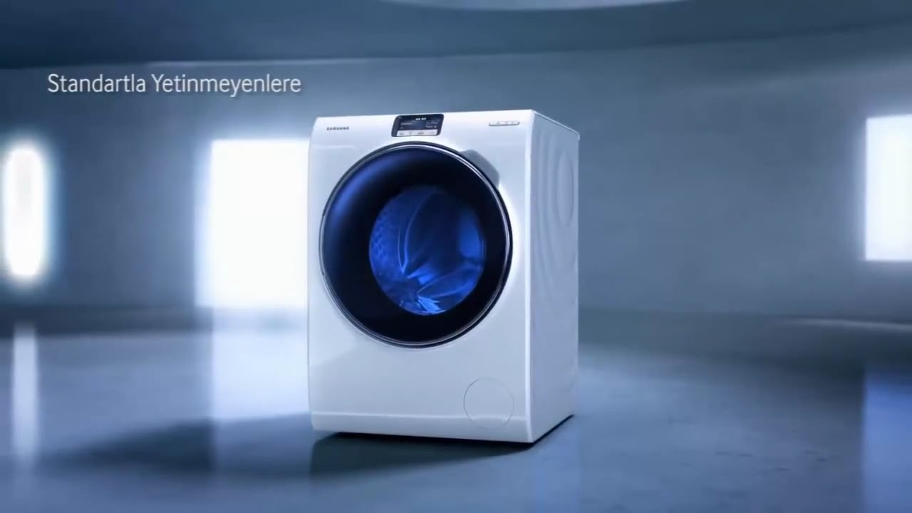 Washing Machines - Samsung IN