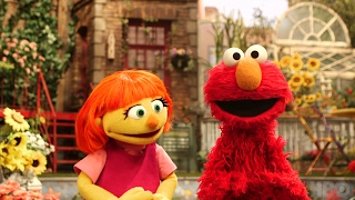 Sesame Street Season 47: Meet Julia Featurette Cutdown (HBO KIDS)