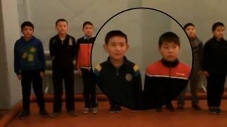 KTV: Урок физкультуры#5 класс