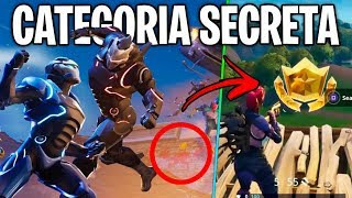 FORTNITE-FREE SECRET CATEGORY OF THE WEEK 5 OF THE BATTLE PASS!