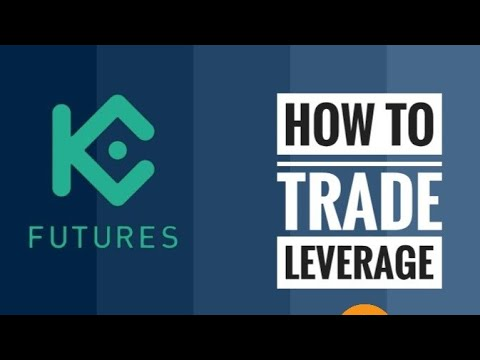 Trade with leverage crypto