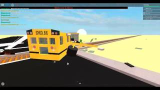Wrecking Cars- Roblox