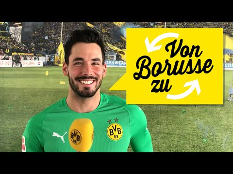 '5-1 or 1-0?' |Your 09 Questions for Roman Bürki
