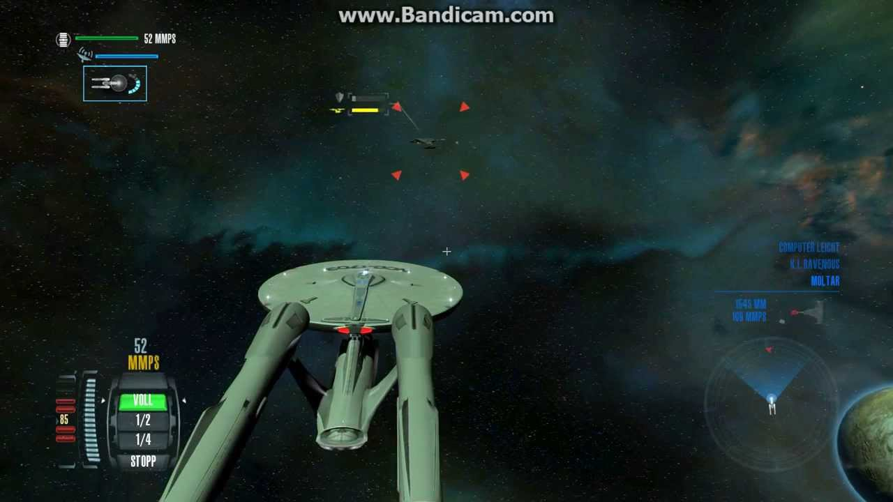 Star Trek Legacy NEW USS ENTERPRISE 2009 Edition XI MOD