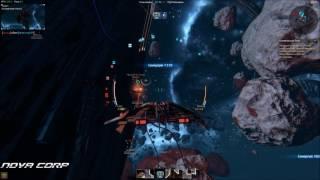 Star Conflict -Nova -Гайд.  Кровавый торментор