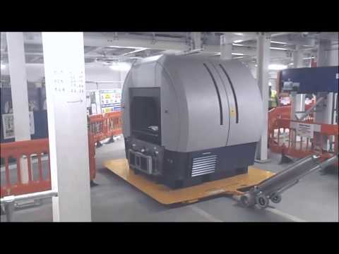 PowerAttack Load Mover in action