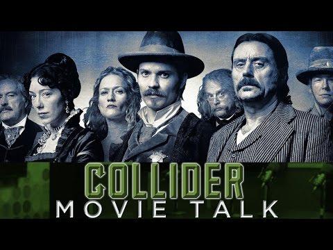 Collider Movie Talk - Deadwood Movie Coming? Should Star Wars TFA Win Best Picture?