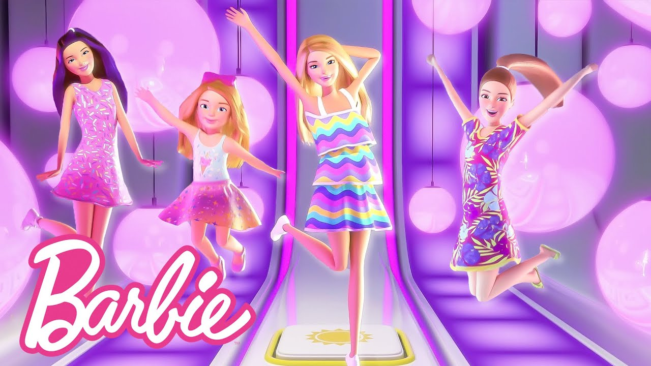 Download @Barbie | 🌈 BARBIE NEW DREAMHOUSE MUSIC VIDEO AND DANCE PARTY! 💖 | #DreamhouseREMIX