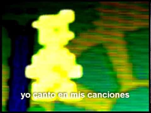 los desgraciaus - amor pasajero (karaoke)