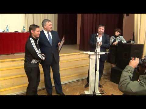 Встреча главы управы района Марьино Т  Ю  Дорофеевой с жителями 18 06 2014 года
