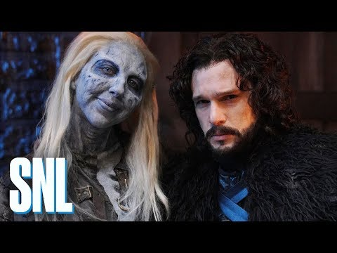Creating Saturday Night Live: New HBO Shows - SNL