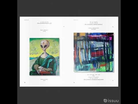 Gallery M&Art Agents International Art Magazine