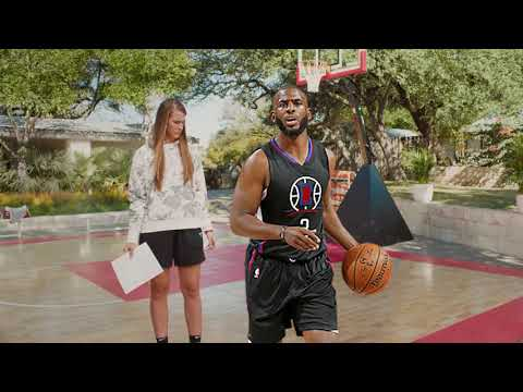 State Farm – Another State Farm Commercial ft. Chris Paul