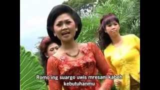 Ojo Sumelang - Martha Subandi