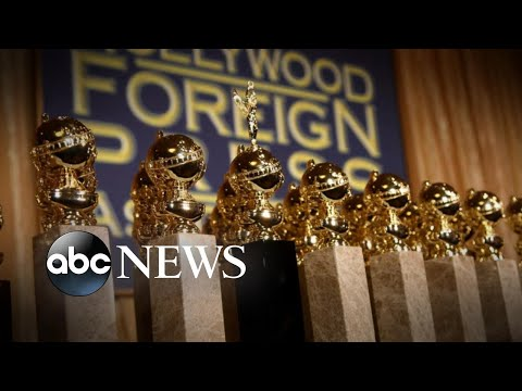 Download Youtube: Golden Globes uproar after no female directors nominated