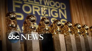 Golden Globes uproar after no female directors nominated