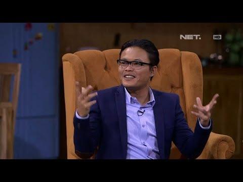 The Best Of Ini Talkshow - Repotnya Sule dan Andre Ikutan Ngomong Pake Bahasa Gaul