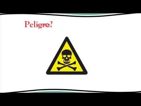 Qué es Riesgo y Peligro explicado de forma sencillaиз YouTube · Длительность: 4 мин40 с