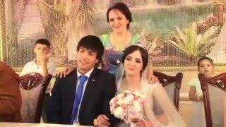 Свадебный клип/ (Свадьба в Дагестане)