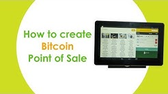 How to create Bitcoin and Lightning Network  Point of Sale