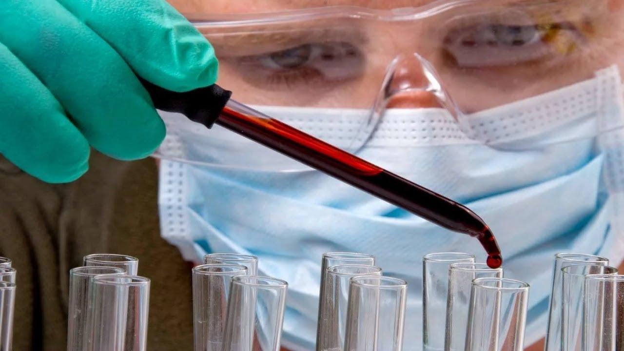 Генетическое оружие массового поражения