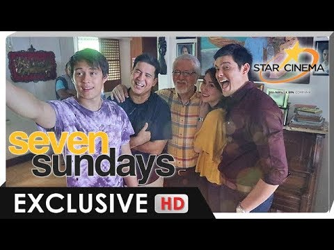 [FIRST TAKE] 'Seven Sundays' - 동영상