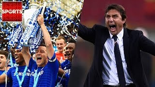 What Will CHELSEA Look Like Under Antonio Conte?