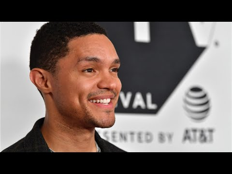 Trevor Noah And Jordyn Taylor Vacation In Bali