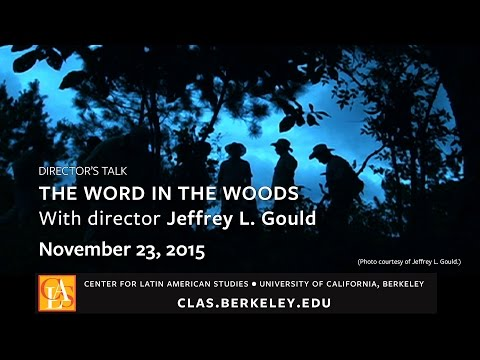 The Word in the Woods