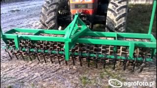 Wynalazki i udoskonalenia maszyn rolniczych część 1 - AgroFoto