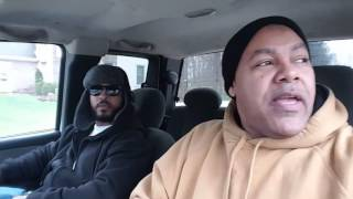 Homeboy Movie Critics Review of Ride Along 2