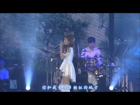 【HD繁體中字】 A Pink -  So Long @ Pink Paradise 1st Concert Live