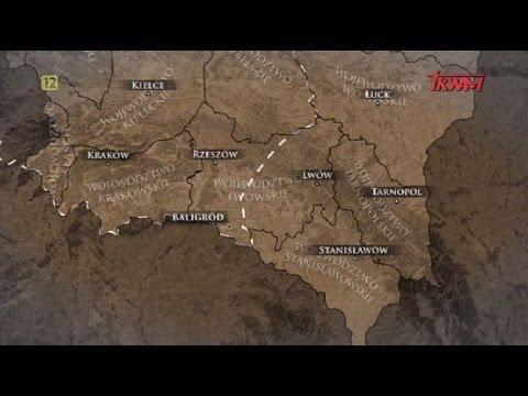 Reportaż. Zbrodnia UPA w Baligrodzie