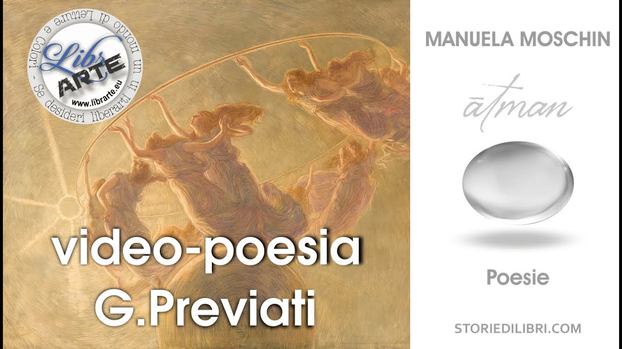 "Libro ""atman"" video-audio-poesia"